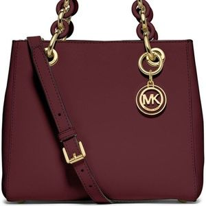 👜 MICHAEL KORS 👜 'Cynthia' mini satchel